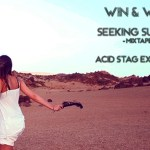 HUMP DAY MIX- Win & Woo - Seeking Summer Mix (Exclusive) - acid stag