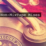 Non-MixTape, The Rubens, Arctic Monkeys, Hundred Waters, Rudimental, Stace Cadet, Toby Nolan, mungø, Skrillex, Jenaux, Moss - acid stag