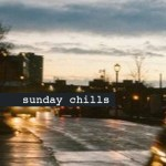 Sunday Chills, baby blanket, NØVE, Jason Nolan, Nearly Oratorio, TÂCHES, Eli & Fur - acid stag