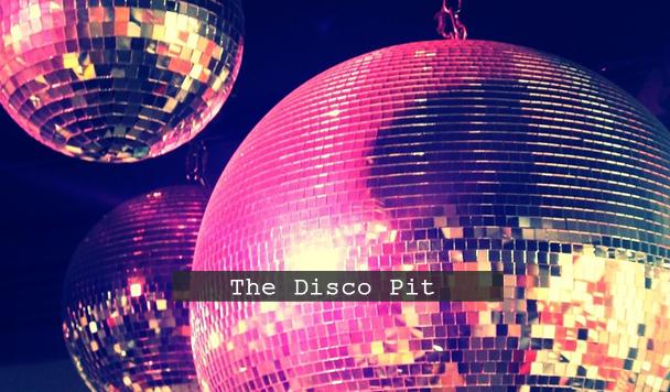 The Disco Pit, Mahalo, Wingtip, La Felix, Solidisco, Feynman - acid stag