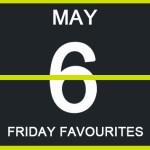 Friday Favourites, Hudson Scott, Brandyn Burnette, Sevn Thomas, Infinity Ink, SACHI - acid stag