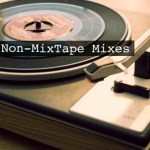 Non MIxtape, LANKS, Vallis Alps, Vance Joy, San Mei, The Temper Trap, Godwolf, North Elements, Jake Carmody, Zaped, Just A Gent - acid stag