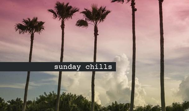 Sunday Chills, Fhin, Work Drugs, Karma Art, Sunday, Mishegas - acid stag