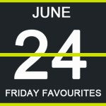 Friday Favourites, Jim Caesar, starRo, Isaac Lee, Thorne, AFSHeeN - acid stag