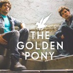 New Single by The Golden Pony feat. JT Mak - 'Lost Yourself' - acid stag