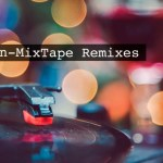 Non-Mixtape, Kid North, HONNE, Tegan & Sara, Steve James, Jonas Rathsman, Josef Salvat, VESSELS, Ben Pearce, Gilligan Moss, Gill Chang, Deetron - acid stag