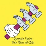 Peter Bjorn and John – Breakin' Point [Album Review] - acid stag