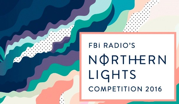FBi Radio's Icelandic Northern Lights Competition - Entries Open - acid stag