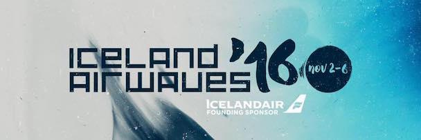 Icelandic Airwaves Festival 2016 - acid stag