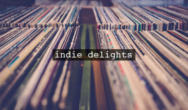 Indie Delights, The fin, Sunjacket, Slowes, Zola Blood, Foresteater - acid stag