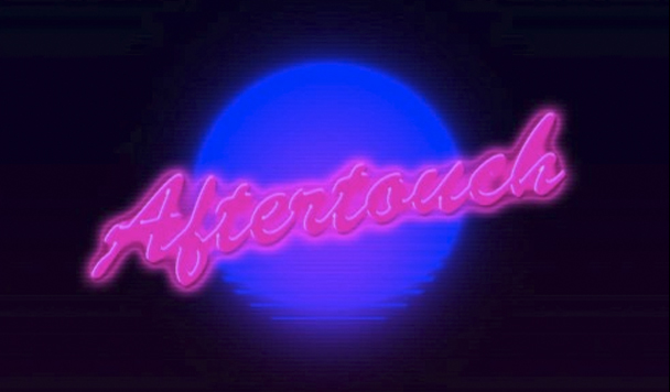 New Single by Aftertouch - 'Worked Up' - acid stag