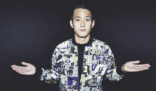 New Single by Elephante feat. Nevve - 'Catching On' - acid stag