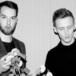 New Single by HONNE - 'Good Together'  - acid stag