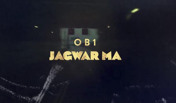 New Single by Jagwar Ma - 'OB1'- acid stag