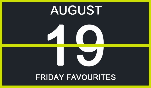 Friday Favourites, Hairy Hands, Jason Nolan, BAYNK, AM!R, Kattison - acid stag