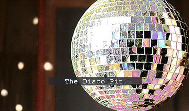 The Disco Pit v36