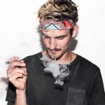 New Single by GRiZ feat. Tash Neal - 'Can't Hold Me Down' - acid stag