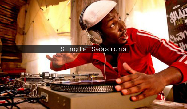 Single Sessions, Sunday, Dom Zilla, Take Five, Wingtip, Teison