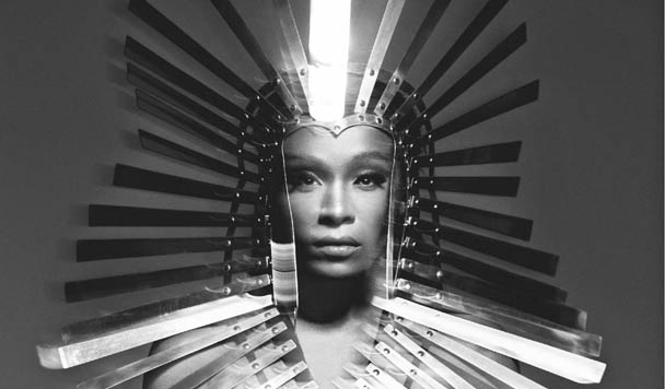 Dawn Richard - 'Redemption' [Review]