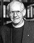 Bishop Donald Robinson