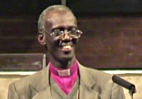 Archbishop Eliud Wabukala, Chairman of the FCA Primates Council