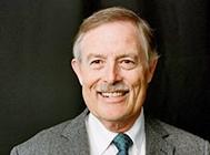 The Rev Dr Colin Bale