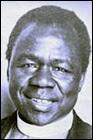 Archbishop Janani Luwum 1922-1977
