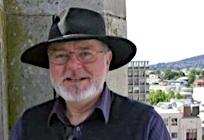 Bishop John Harrower