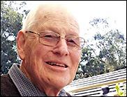 The Rev. Tony Lamb