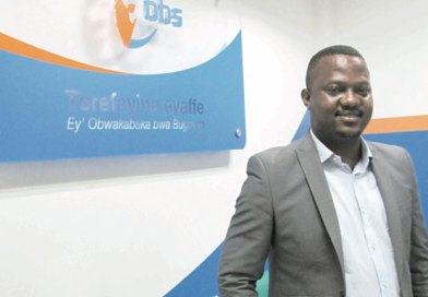 Buganda kingdom launches new TV station