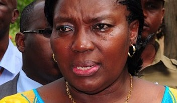 TRENDING: Speaker Kadaga gets pats and slaps over shrine visit