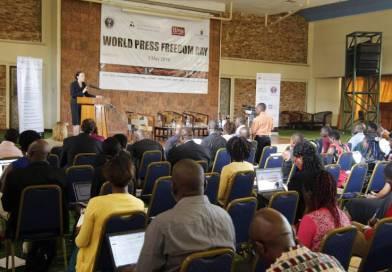 US Embassy Uganda statement on press freedom