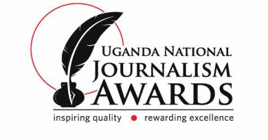 Uganda National Journalism Awards 2017 open for entries