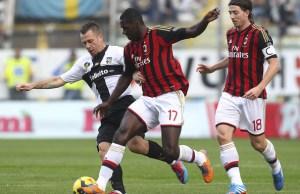 Parme 3 2 Milan