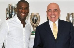 Seedorf-Galliani