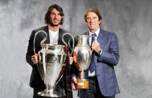 Paolo-Cesare trophies