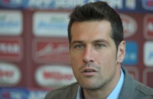 Torino Fc - Presentazione di Ferdinando Coppola,  nuovo giocatore del Torino Fc.