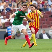 Aymeric_Laporte_and_Leo_Messi