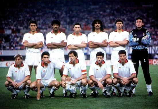 ac-milan-1989-1990-équipe