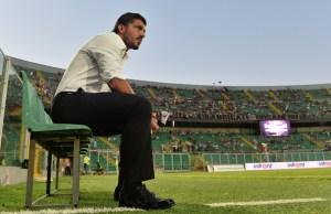 Gennaro+Gattuso+Citta+di+Palermo+vs+Cremonese+wYgYx4PhI_ul