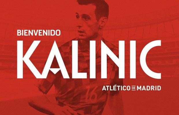 Kalinić-Atlético
