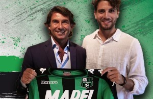 Locatelli-Sassuolo