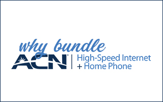 ACN High Speed Internet & Home Phone Service