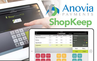 Anovia ShopKeep