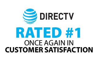 DIRECTV Rated #1