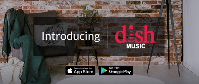 Introducing DISH Music