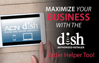 Dish Order Helper Tool