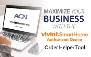VIVINT Order Helper Tool