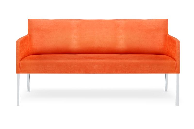 Tutti 3-seater sofa front