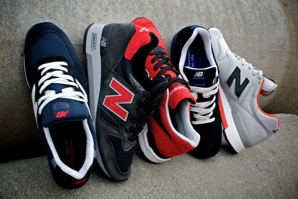 new balance made in the u s a a continuous lean